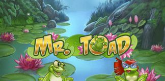 Mr Toad slot