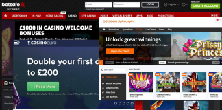 How to choose Casino?