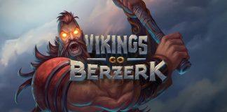 Vikings go Berzerk Casino