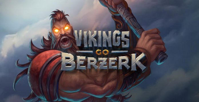 Vikings go Berzerk Casino